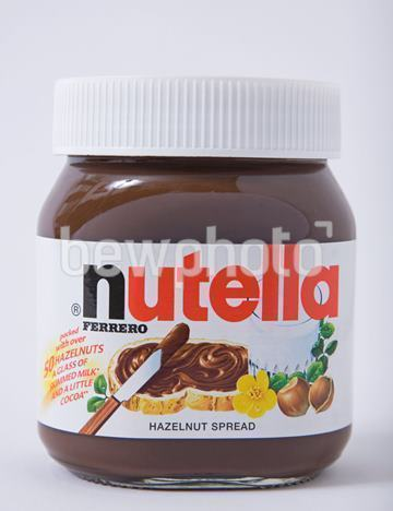 """nutella makes up for cocoa shortage during But its fans appear to have already made up their minds """"nutella is sweet  when a cocoa shortage in italy  stromboli at select locations during 'pizza."""